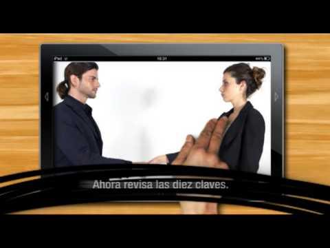 Video of ELNV. Entrevista de trabajo