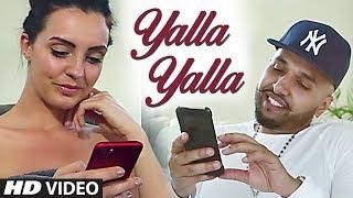 Video YALLA YALLA - BEE2, TAJE | New Punjabi Song 2017 | FULL VIDEO | T-Series ApnaPunjab download in MP3, 3GP, MP4, WEBM, AVI, FLV January 2017