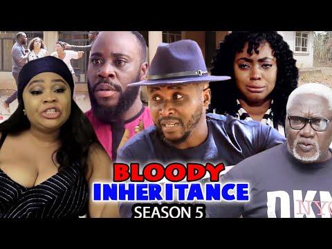 BLOODY INHERITANCE SEASON 5 - (Trending New Movie HD) 2021 Latest Nigerian Nollywood Movie