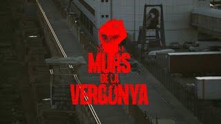 «Murs de la Vergonya» con Arianna Puello, Vinnie Kairos, Daura Mangara… (prod. Hug Sound)