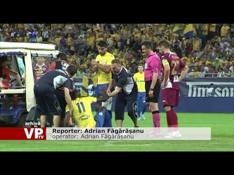 5 ani de la câștigarea Cupei României