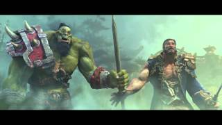 World Of Warcraft: Mists Of Pandaria - Cinematic Trailer - CZ Titulky/HD