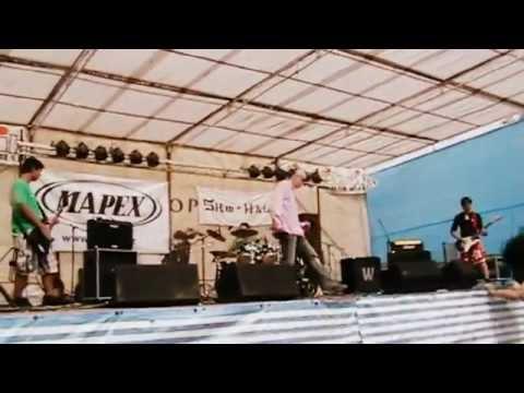 Sho-Hay - Sho-Hay - Live @ Hard Days In Holíč 4