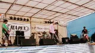 Video Sho-Hay - Live @ Hard Days In Holíč 4