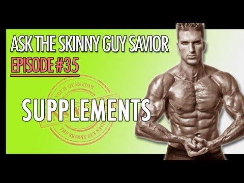 Bodybuilding Supplements That Work: Whey Protein Powder? Creatine? Greens?