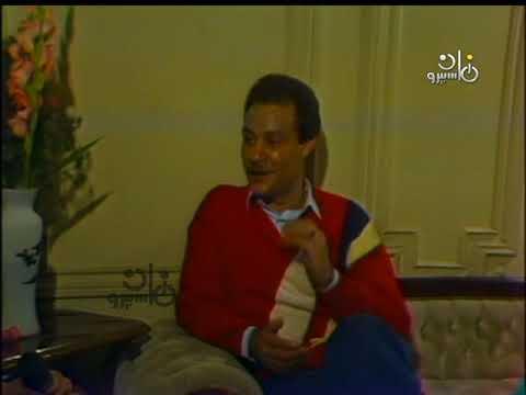 فيديو نادر- فاروق الفيشاوي: عادل إمام عاتبني لمشاركتي في هذا الفيلم   في الفن