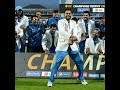 Epic! This is how Virat Kohli dances on field