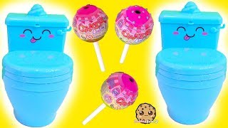 Video Pooparoos Squishy Toys with Surprise Water Blind Bags !  Cookie Swirl C Video MP3, 3GP, MP4, WEBM, AVI, FLV Mei 2019