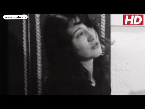 Martha Argerich - Bloody Daughter (Documentary)