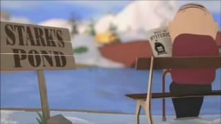 A MilkShake Remix of the South Park intro (2015)