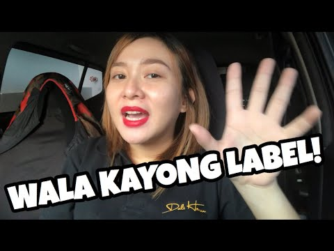 7 REASONS WHY YOU SHOULD NOT STAY IN A NO-LABEL RELATIONSHIP (WALANG LABEL!)