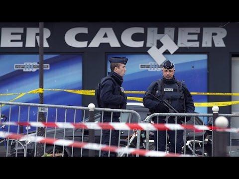 Ισπανία: Συνελήφθη ύποπτος για πώληση όπλων στον μακελάρη του Παρισιού