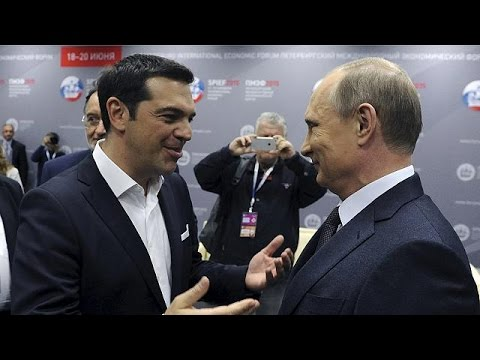 Α. Τσίπρας: «Το πρόβλημα δεν είναι ελληνικό είναι ευρωπαϊκό»