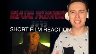 "Nonton Blade Runner 2049 ""2048: Nowhere To Run "" Prequel Short Film Reaction !!! Film Subtitle Indonesia Streaming Movie Download"