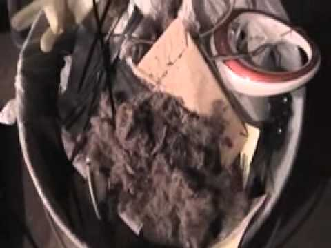 DIY Vacuum Repair *Dirt Devil*