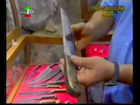 Museo del coltello Arbus