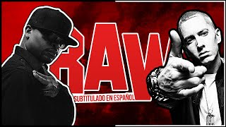 Bad Meets Evil - Raw | Subtitulado en Español.