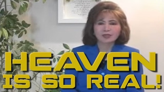 Heaven Is So Real By Choo Thomas  A Fantastic Testimony Of A Tour Of Heaven