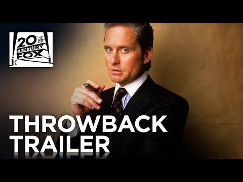 Wall Street | #TBT Trailer | 20th Century FOX