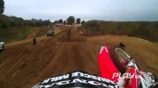 Replay XD 1080 Motorbike Footage