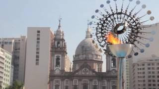 Boulevard Olímpico - Vídeo