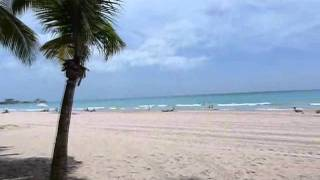 Isla Verde Carolina Puerto Rico  city photo : Playa de Isla Verde