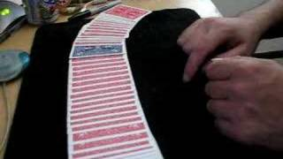 Card Tricks! YouTube video