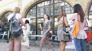 Acto bienvenida de la UCA a estudiantes Erasmus y visitantes curso 2017/18