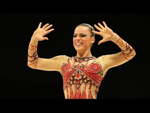 FULL REPLAY - 2014 Aerobic Worlds - Cancun, MEX - Finals Day 1 - We are Gymnastics!