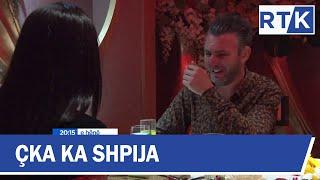 Promo - Çka ka shpija - Sezoni 5 - Episodi 35