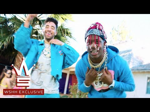 "KYLE Feat. Lil Yachty ""Hey Julie!"" (WSHH Exclusive - Official Music Video)"