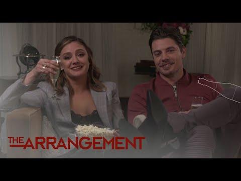 """The Arrangement"" Postnup: Season 2, Ep. 10 | E!"