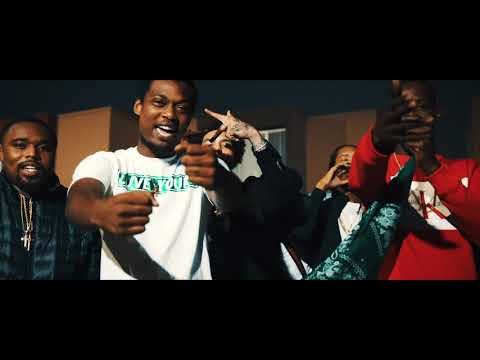"Phantom Ft. Lil Phantom - ""Shoutout To The SET"" 