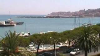 Gaeta Italy  city photos gallery : The Town of Gaeta , ITALY , Latium , Rome