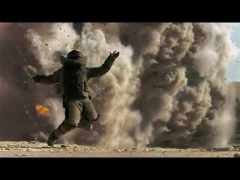 The Hurt Locker 2008