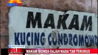 Video MAKAM IBUNDA GAJAH MADA TAK TERURUS MP3, 3GP, MP4, WEBM, AVI, FLV Agustus 2018