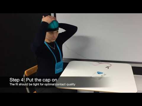 [VIDEO] tDCS preparation – Sooma – YouTube