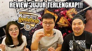 Video GEROBAK UDUK by NEXCARLOS ,BELOM SEMINGGU BUKA YANG MAKAN UDAH NGANTRI!! MP3, 3GP, MP4, WEBM, AVI, FLV Maret 2019
