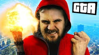WE PISSED OFF A CULT! | GTA 5 Online