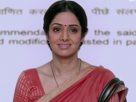 Video English Vinglish | Sridevi Version (Official Video) | Sridevi Best Song download in MP3, 3GP, MP4, WEBM, AVI, FLV January 2017