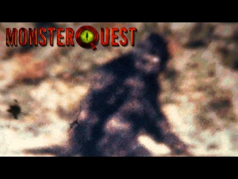 Video MonsterQuest: Bigfoot [HQ/Deutsch] #1 download in MP3, 3GP, MP4, WEBM, AVI, FLV January 2017