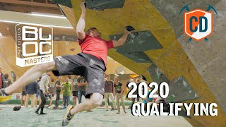 Pro Climbers PLAYGROUND At Studio Bloc Masters 2020 | Climbing Daily Ep.1637 by EpicTV Climbing Daily