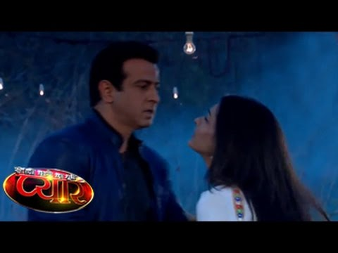 Itna Karo Na Mujhe Pyaar 25th February 2015 EPISOD