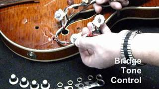 Download Lagu Rewiring a Semi-Hollow Guitar, Part One Mp3