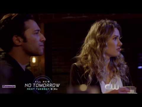 No Tomorrow 1.11 Preview