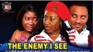 The Enemy I See    -  Nollywood Movie