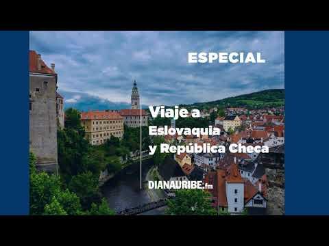 Viaje a Eslovaquia y República Checa