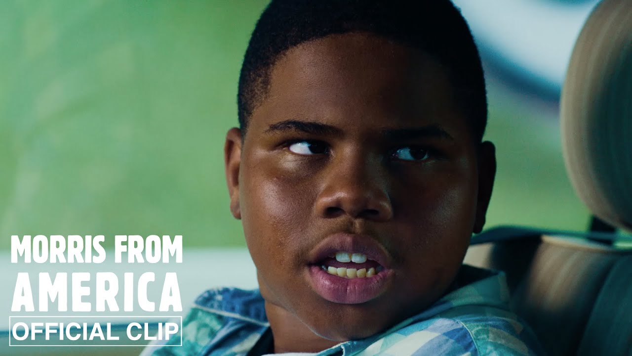 Watch Craig Robinson in Chad Hartigan's Award Winning Coming-of-Age 'Morris From America' [Clip]