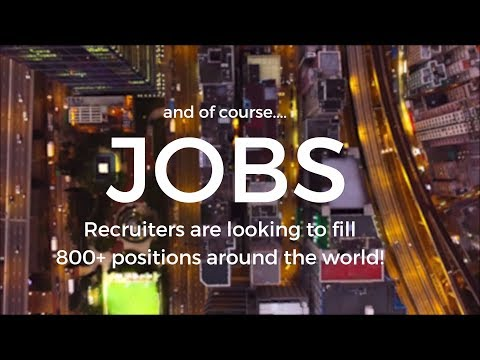 New Story, New York: Opportunity awaits at the NYC job fair