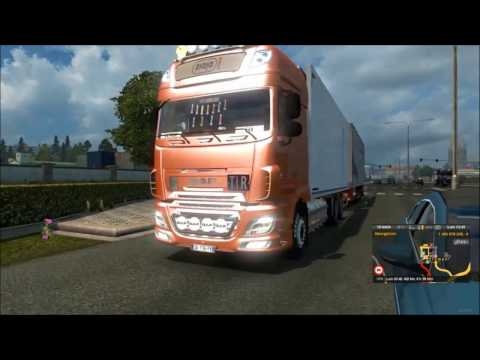 DAF XF 116 Reworked v0.6 BETA
